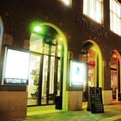 studio-k amsterdam if short film shanice kamminga